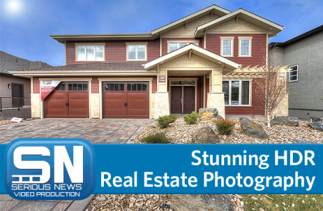 Real Estate Photography Winnipeg