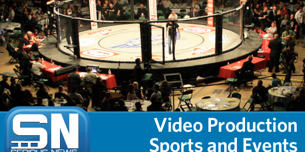 Online video Production sports