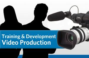 Workplace training videos